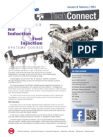 Acdelco Techconnect Newsletter Volume 21 Issue1 2014