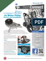 Acdelco Techconnect Newsletter Volume 21 Issue2 2014