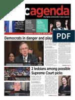 dcagenda.com – vol. 2, issue 16 – april 16, 2010