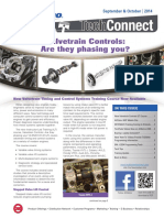 ACDelco TechConnect Sept Oct 2014 Newsletter