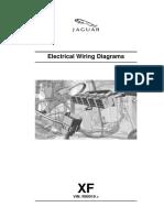 Electrical Wiring Diagram for jaguar xf 250