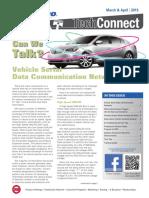 Volume 20 Issue 2 Techconnect News 2013