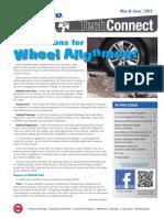 Volume 20 Issue 3 Techconnect News 2013
