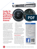 Volume 20 Issue 4 Techconnect News 2013
