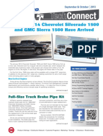 Volume 20 Issue 5 Techconnect News 2013