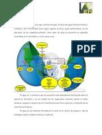 Geografia Ambiental Recurso Hidrico