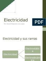 3. Electricidad