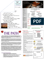 Church St Bulletin for February 14, 2016