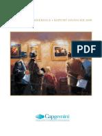 Rapport Annuel Financier 2008