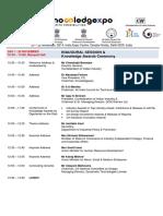 20141107 Knowledgexpo_updated GITA Platform