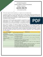 AkeEk Jacinto M9S1 LadiversidadenMexico