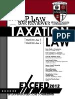 235263640-TAXATION-LAW
