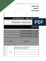 Copy of Borang Pendaftaran Sirkit Balapan Dan Padang Mss Dungun 2015