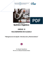 Halogenuros Alquilo Intro Nomen