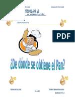 Proceso de Produccion Del Pan 2012- 3º (Autoguardado)