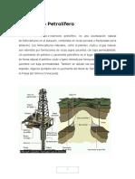 Yacimientos Petrolíferos
