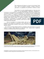 Construccion en La Prehisconstruccion en prehistoria (mexico)