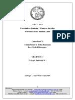 Material Para Oral - Trabajo Practico 14 - Dra Delacqua