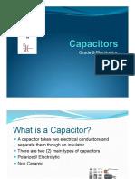 capacitors powerpoint