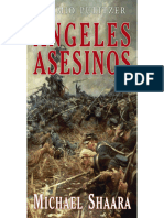 Angeles asesinos - Michael Shaara.epub