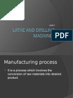EME-Unit-5-Lathe-and-drilling-machines-by-Kalyan-Chakravarthy.ppt