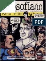 Para principiantes - Filosofía II.pdf