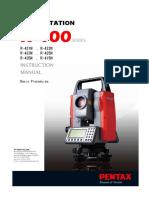 R-400 Basic_Manual
