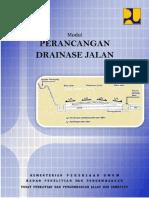 02. Modul Perancangan Drainase (1)