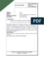 Guia Actividades CN 6 - 2