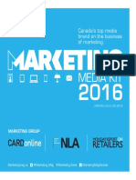 MarketingMag Media Kit