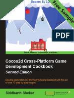 Cocos2d Cross-Platform Game Development Cookbook - Second Edition - Sample Chapter