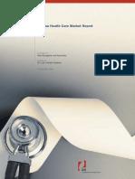 Arizona Healthcare Market Report 2008