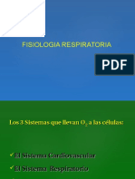 fisiologa respiratoria