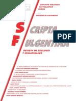 Sscripta Fulgentina 39-40-Sentido y Necesidad de Las Mediaciones Religiosas