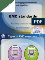 UIT EMC Standards