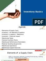 Inventory Basics