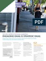 Email Marketing Metrics 2016 January