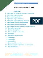 APRENDIENDO CÁLCULO DIFERENCIAL