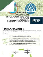 Principales Trastornos Relacionados Con La Inflamación