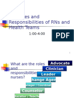 Roles and Responsibilities of RN-Aj. Ariel (1)