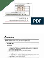 Camaeron Catalogue