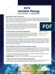 2010 Renewable Energy and Design Guide
