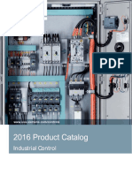 2016 Industrial Controls Catalog Nov 2015