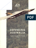 Defence White Paper 1994