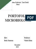 Atlas Micobiologie Ramona Buric