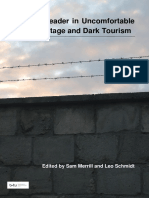 UHDT Reader Dark Tourism