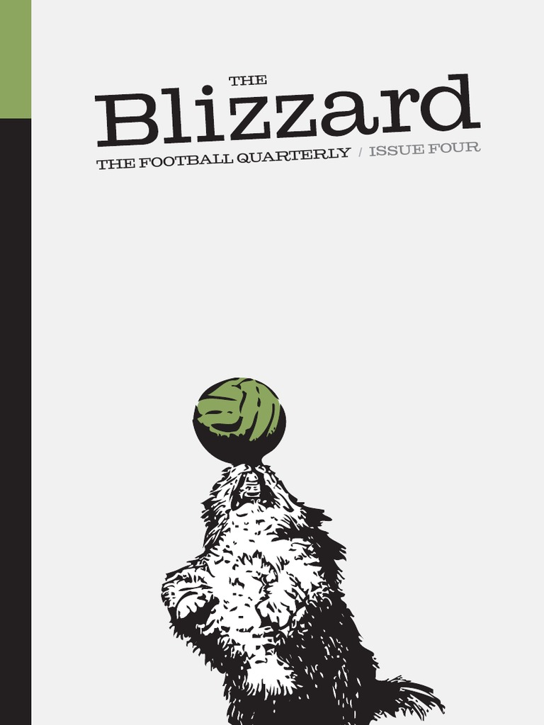 94730539c The Blizzard Issue Four