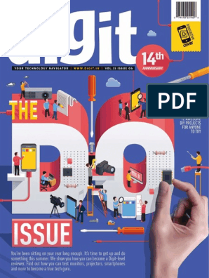 Digit1 Vol 15 Issue 06 June 2015   Virtual Machine   Android