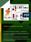 Bioquimica Qca Intro