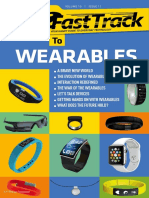 Digit FT to Wearables Issue 11 Vol 10 November 2015